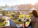 585万入住伦敦新兴金融区首座住宅楼 未来可期|居外精选