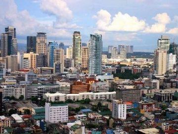 中国买家涌入马尼拉楼市 为什么连涨8年的房价仍被低估?