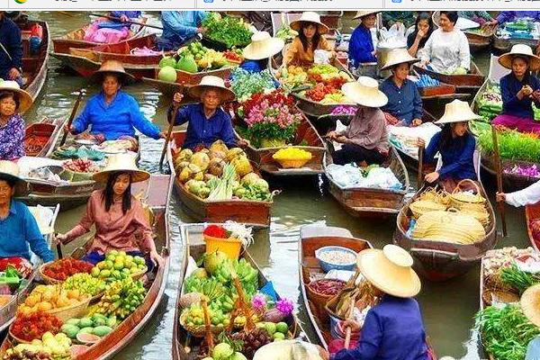 泰国工资一月多少