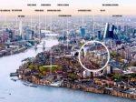伦敦CBD选房购房指南