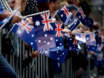 澳洲右翼保守派联盟意外赢得选举 房产/金融投资均利好