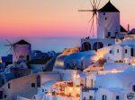 我,34岁,在希腊给自己造了个乌托邦