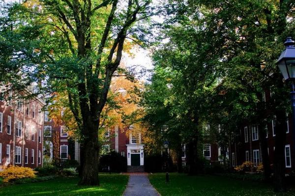哈佛大学入学条件