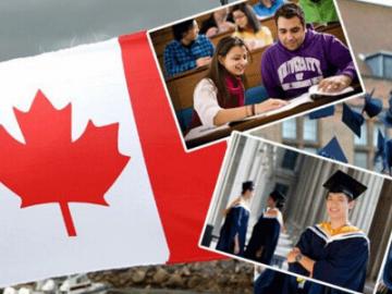 加拿大留学读研费用通常在多少?