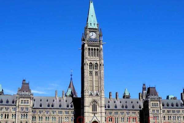 加拿大签证被拒