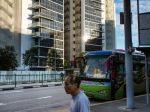5月新加坡豪华公寓销售激增30%