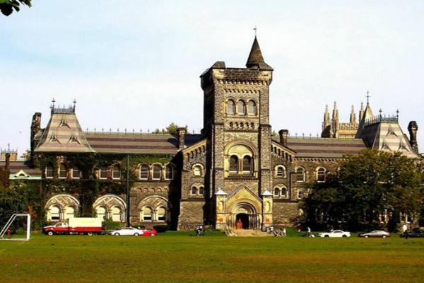加拿大留学读研生学费