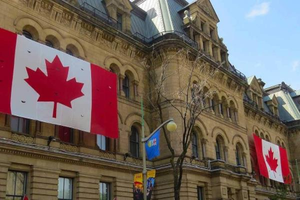 加拿大签证被拒怎么办
