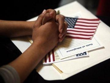 美国移民局将出新政 缩短申请入籍排期时间