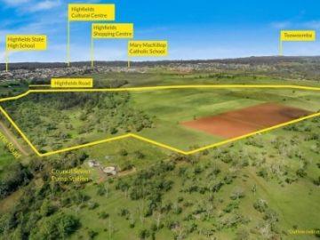 昆士兰内陆超大住宅地块 土地投资抢手机会|居外精选
