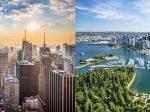 自2000年以来温哥华房价比纽约涨幅快两倍!