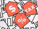 美国工资要交多少税费?