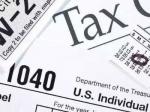 美国个人所得税的相关状况
