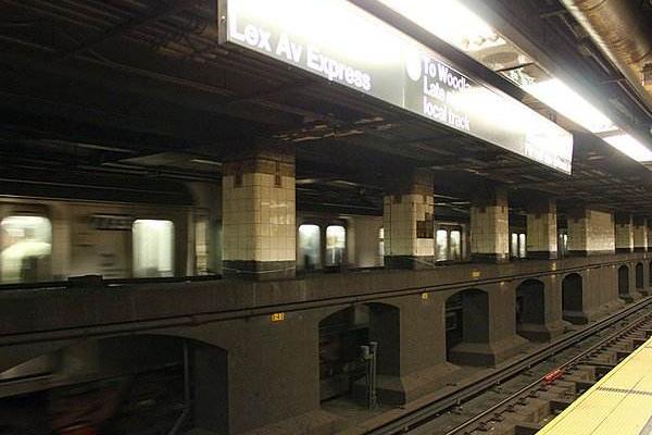 纽约地铁有多少条线