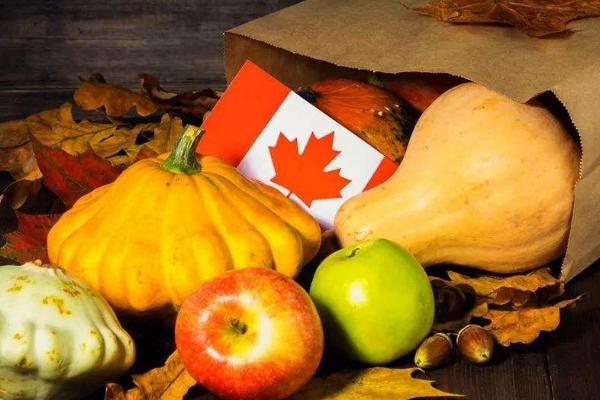 加拿大食品安全历史