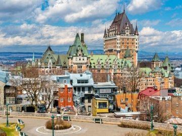 魁省投資移民外流情況突變!是什么吸引移民留了下來?
