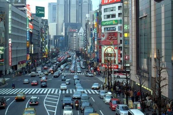 日本个人所得税