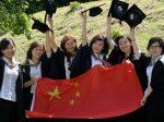 英媒:中美贸易冲突让大批中国留学生弃美留英