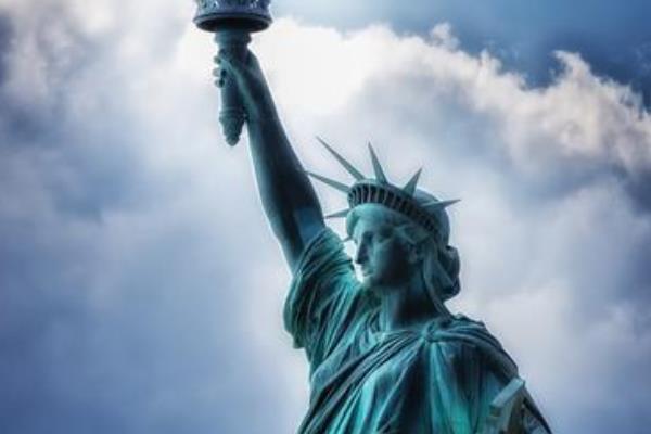 纽约自由女神像攻略