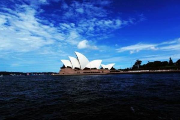 澳洲签证被拒