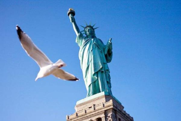 自由女神像景点攻略
