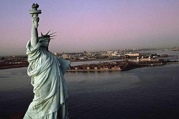 自由女神像门票多少钱