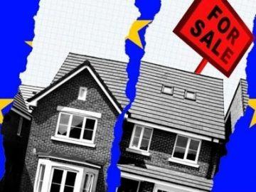 硬脱欧几成定局,英国房产投资者如何应对?