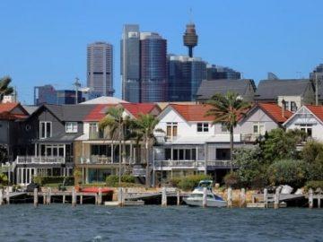 成功抗疫的奖励:中国购房者重返澳洲!四月咨询量翻倍