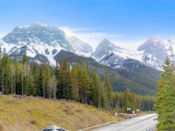 住进加拿大国家公园?在坎莫尔DIY惬意人生|居外精选