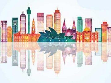 居外网发表《2019年中国买家在澳住宅投资追踪报告》
