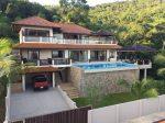 泰国苏梅岛海景别墅——倾城之作 为你而作︱居外精选