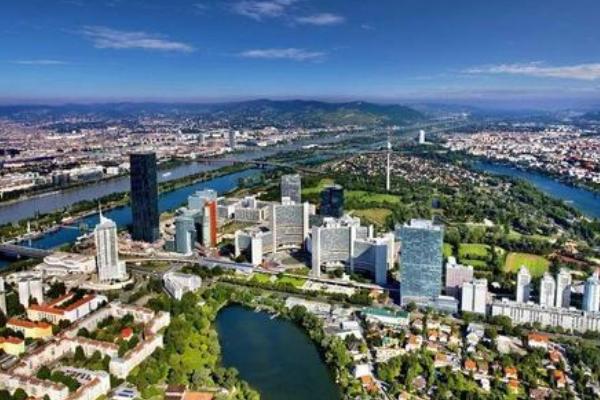 维也纳旅游攻略