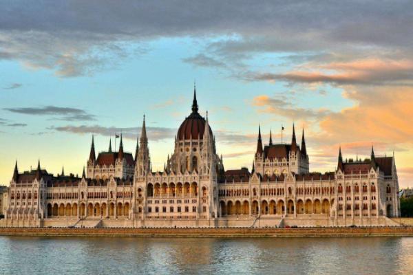 去维也纳花费