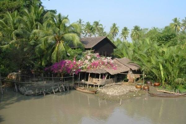 缅甸房价多少钱