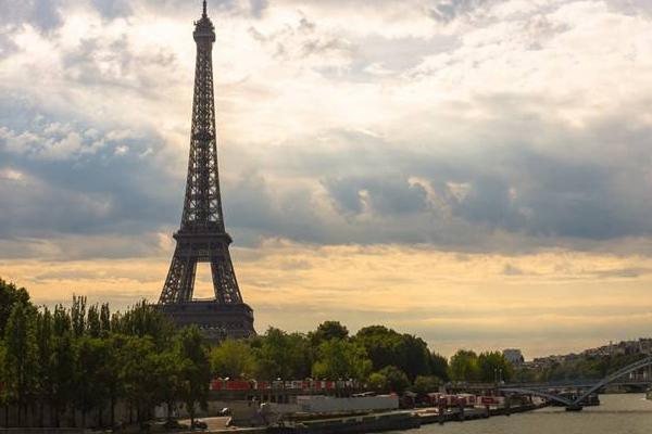法国生活水平怎么样
