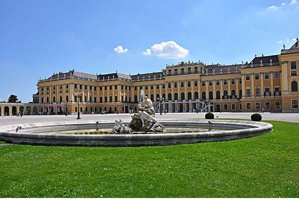 维也纳旅游最佳时间