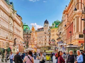 2019全球最宜居城市:维也纳居首 大阪亚洲最佳