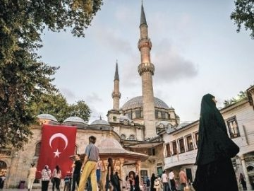 """向世界""""钱""""进:投资另类之选 买房移民土耳其"""