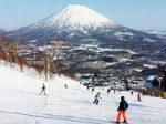 滑雪热潮吸引中国买家来到日本 粉雪中蕴藏绝佳投资机遇