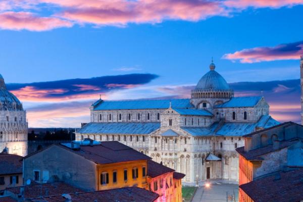 意大利旅游攻略