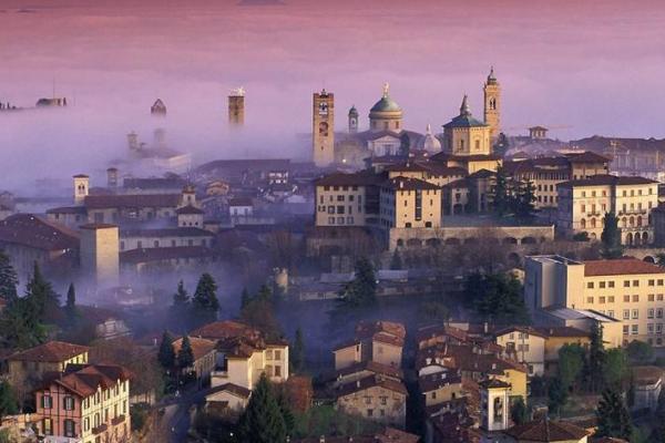 意大利旅游景点