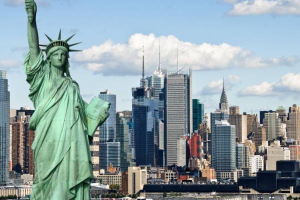 去美国留学的好处