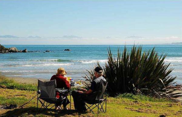 新西兰人均收入