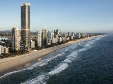 十一黄金周到昆士兰置业!中国投资人对澳洲房产兴趣大增