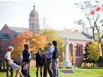 加拿大留学好处有哪些?