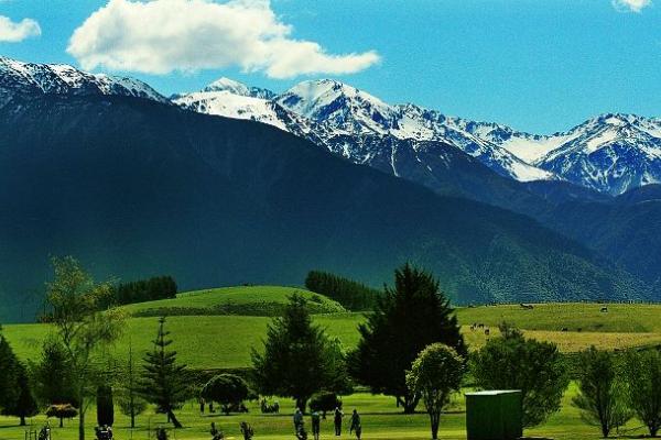 新西兰生活费