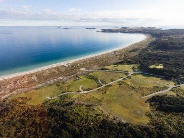在新西兰买房不如买地 优质土地创建无限可能|居外精选