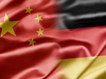 2019中德投資論壇暨一帶一路國際商協會大會啟航站(德國)即將隆重開幕