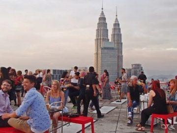 在吉隆坡买房的中国人告诉你:马来西亚到底是什么样子