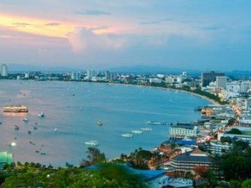 春武里府帕那尼空——曼谷南部的泰國經濟走廊︱居外精選